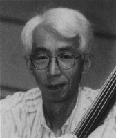 創立名誉指揮者 上杉隆治