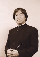 指揮者 横山俊充